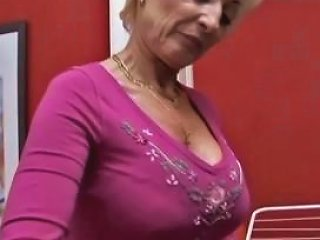 Busty Mature Gets Fucked Free Big Tits Porn 4e Xhamster